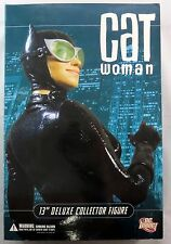 "DC Direct 13"" 1/6 Catwoman Deluxe Collector Figure"