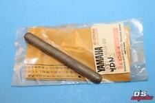YAMAHA XT225 TW200 SHIFT FORK GUIDE BAR GENUINE OEM 3Y1-18535-00