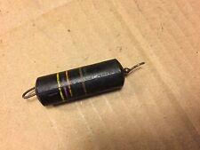 Sprague Bumble Bee .047 uf 20% 1000v Oil Capacitor Guitar Amp 1KV PIO Cap (3 ava