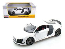 Maisto 36190 Audi R8 GT premiere edition 1:18 blanc