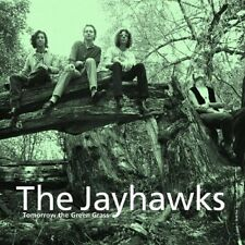 "THE JAYHAWKS ""TOMORROW THE GREEN GRASS"""