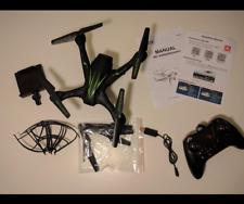 Beebeerun Drone 2.4GHz Wifi RC Quadcopter with HD Camera / Beebeerun WiFi FPV