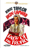 Lady of the Tropics [New DVD] Manufactured On Demand, Full Frame