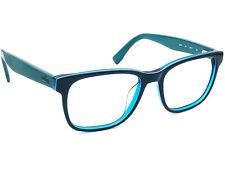 Lacoste Women's Eyeglasses L2748 440 Teal/Blue Full Rim Frame 52[]17 140