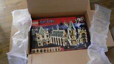 Lego Harry Potter - rare Hogwarts Castle 4842 ** 2010 set NEW **