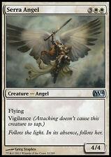 MTG SERRA ANGEL FOIL - ANGELO DI SERRA - M14 - MAGIC