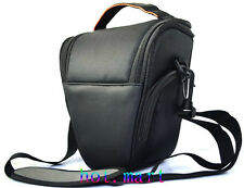 Bag Case for DSLR Nikon D90 D80 D70 D60 D50 Df D3000 D3100 D3200 D3300 D3400 D