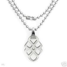 Attractive Necklace Stainless Steel Item weight 6.6g