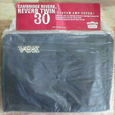 VOX Authentic Amplifier Cover Brand NEW Cambridge Reverb + Reverb Twin 30 + AC10