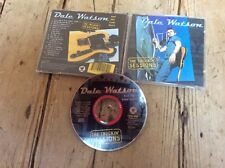 Dale Watson : The Truckin' Sessions CD (1999)