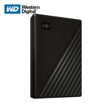 WD 1TB My Passport External Hard Drive Discos duros externos USB 3.2 Gen 1 Negro