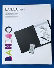 Bamboo Folio Large