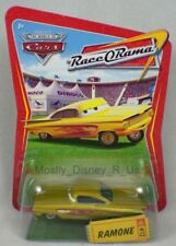 New Disney Pixar Cars Ramone Impala Diecast WOC #12 Race O Rama Toy Vehicle