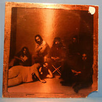 CANNED HEAT THE NEW AGE VINYL LP 1973 ORIGINAL PRESS GREAT CONDITION! VG+/VG!!