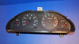 2000-2006 Hyundai Santa Fe Dash Gauge Cluster Speedometer 2.7L OEM W/Warranty