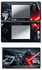 SKIN STICKER AUTOCOLLANT DECO POUR NINTENDO DS LITE REF 45 STAR WARS