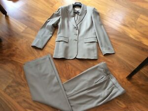 Talbots Pant Suit Excellent Condition