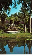 FLORIDA, CYPRESS GARDENS BUDDHA KAMI KURA (FL-C2)