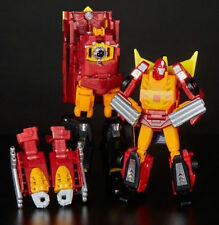 Transformers Power Of The Primes L Class RODIMUS PRIME Robot Christmas Gift