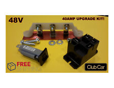 Battery Charger Repair Kit, 48 Volt PowerDrive #17930, for Club Car Chargers