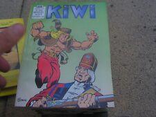 BD  kiwi   n 533  (bdm  argent     1700)