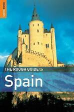 The Rough Guide to Spain (Rough Guide Travel Guides), Fisher, John, Ellingham, M