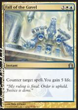 4x Fall of the Gavel // NM // Return to Ravnica // engl. // Magic the Gathering