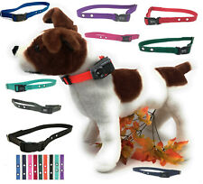 PETSAFE® Compatible WIRELESS NYLON REPLACEMENT COLLAR by SPARKY PET CO