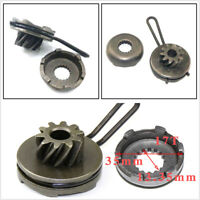 Kick Start Pinion Gear For Minarelli / 1E40QMB 50cc 2 Stroke Moped Scooter JOG50