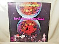 Iron Butterfly In A Gadda Da Vida Vinyl LP 1968 Orig Press Atco SD33250 w Sleeve