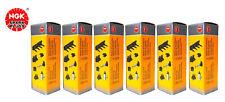 NGK OE Premium Direct Ignition Coils U5128 49023 Set of 6