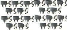 20X Genuine Nokia E61i E63 E65 E66 E71 E72 N8 N80 N82 N95 AC-3X UK Wall Charger