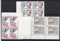 Spain mint never hinged Stamps Ref 15665