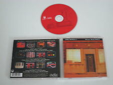 THE MINUS 5/DOWN WITH WILCO: A TRAGEDY IN THREE HALFS(COOK CD 254) CD ALBUM