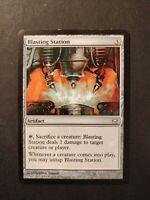 Blasting Station - MTG Fifth Dawn Magic the Gathering English LP