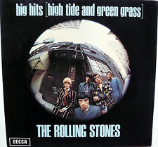 The Rolling Stones | BIG HITS (HIGH TIDE AND GREEN GRASS) | TXS 101 | Vinyl NM