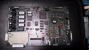 EXIDE 101073071-001 POWERWARE 9315 FRONT PANEL Monitor CIRCUIT BOARD