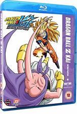 Dragon Ball Z KAI Final Chapters: Part 2 (Episodes 122-144) Blu-ray