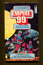 "Star Hawks ""Empire 99"" - 1980 - VG+ Gil Kane"