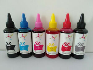 Excellent Sublimation ink for Epson Expression Photo HD XP-15000 printer