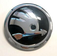 FABIA RAPID ROOMSTER EMBLEME logo ARRIERE ORIGINAL 5J0853621A