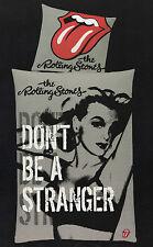 Bettwäsche The Rolling Stones - Don´t be a stranger - 135 x 200 cm - Baumwolle