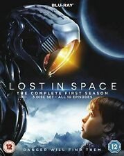 Lost in Space: The Complete First Season (Blu-Ray)
