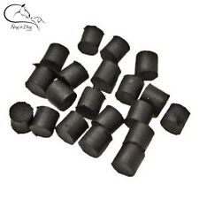 Liveryman Rubber Stud Hole Stopper Pack of 20 hole plugs. FREE DELIVERY