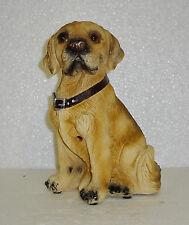 VINTAGE ANTIQUE  BEAUTIFUL DOG * CELLULOID DOG * RARE * 8''