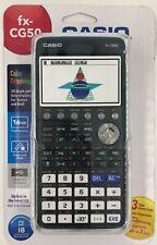 CASIO FX-CG50 Graphic Calculator Brand New and Sealed