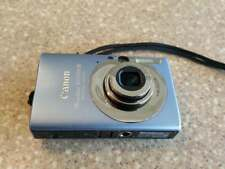 Canon 8.0 Mega Pixel Camera Power Shot SD1100