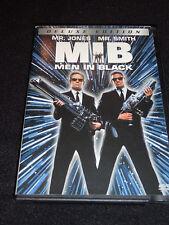 Men In Black Dvd (Like New)