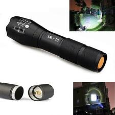 3500 Lumen 5 Modes CREE XM-L T6 LED Torch Powerful 18650 Flashlight Lamp Light A