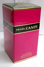 Candy Perfume by Prada 50ml 1.7oz EDP Perfume Spray 100% Original & Sealed *NIB*